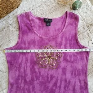 Style & Co Tops - 3 for$10 • Style & Co • Tank top • sz 2X